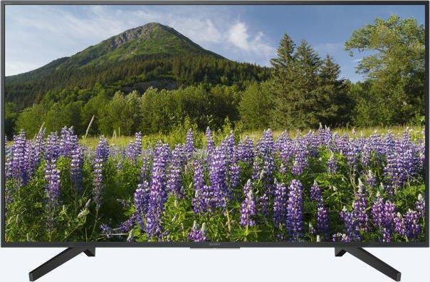 Sony KD-55XF7005