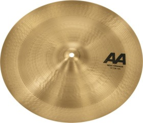 "Sabian AA Mini Chinese 14"" (21416)"