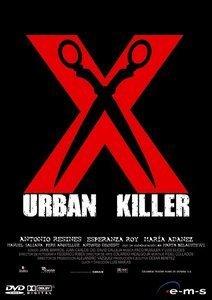 X! - Urban Killer