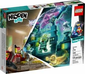LEGO Hidden Side - J.B.'s Geisterlabor (70418)