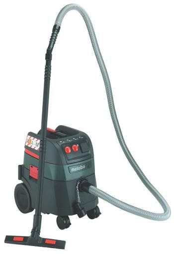 Metabo ASR35M Autoclean wet and dry vacuum cleaner (6.02056.00)