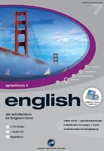 Digital Publishing: Interaktive Sprachreise V7: Englisch Teil 2 (PC)