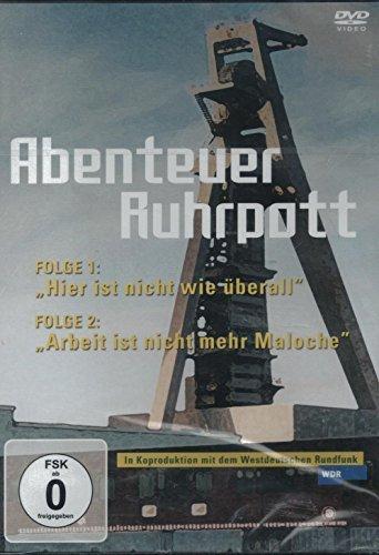 Abenteuer Ruhrpott -- via Amazon Partnerprogramm