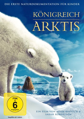 Königreich Arktis -- via Amazon Partnerprogramm