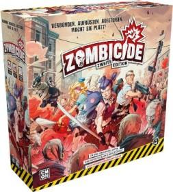 Zombicide: Zweite Edition