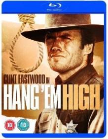 Hang 'Em High (Blu-ray) (UK)