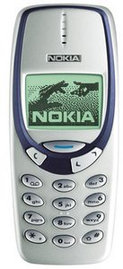 Take One Nokia 3330