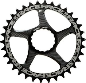 RaceFace SRAM 3-Bolt Direct Mount Narrow/Wide 32 Zähne Kettenblatt