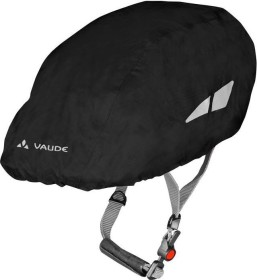 VauDe helmet cover black