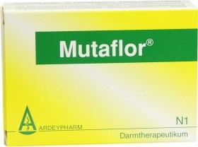 Mutaflor hard capsules, 20 pieces