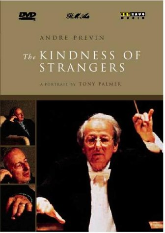 The Kindness of Strangers: Andre Previn - A Portait -- via Amazon Partnerprogramm