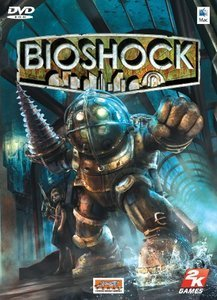 Bioshock (English) (MAC)