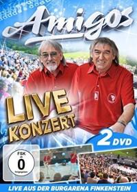 Amigos - Live in Konzert
