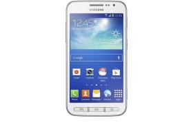 Samsung Galaxy Core Advance weiß