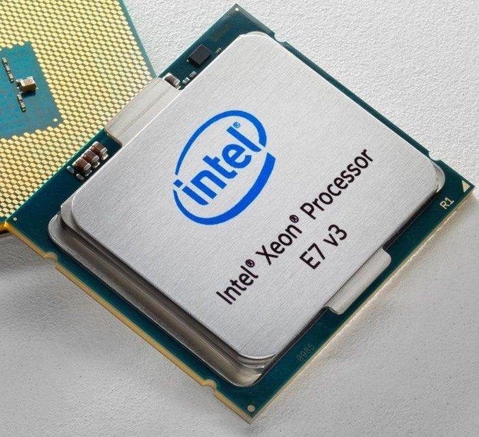 Intel Xeon E7-8870 v3, 18x 2.10GHz, tray (8064501550107)