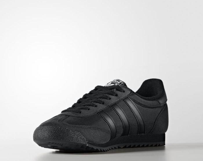 check out 64f46 f649c adidas Dragon OG core black (męskie) (BY9702) od PLN 0 (2019)  Porównanie  cen Cenowarka.pl Polska