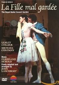 Ferdinand Herold - La Fille mal gardée (DVD)
