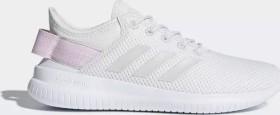 adidas Cloudfoam QT Flex crystal white/aero pink (Damen) (DB0242)