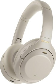 Sony WH-1000XM4 silber (WH1000XM4S.CE7)