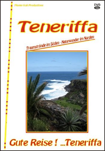 Reise: Teneriffa -- via Amazon Partnerprogramm