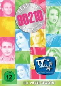 Beverly Hills 90210 Season 4 (DVD)