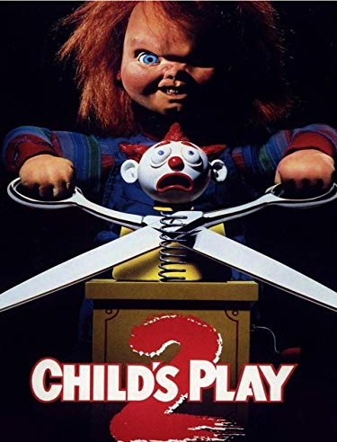 Child's Play 2 (UK) -- via Amazon Partnerprogramm