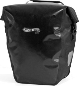 Ortlieb Back-Scooter City luggage bag black (F5002)
