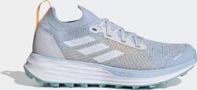 adidas Terrex Two Parley dash grey/cloud white/blue spirit (Damen) (FW2533)