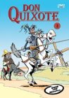 Don Quixote Vol. 2 -- via Amazon Partnerprogramm