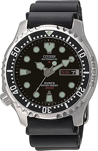 Citizen Promaster NY0040-09EE (Zegarek do nurkowania) -- via Amazon Partnerprogramm