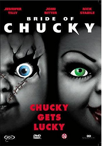 Bride Of Chucky (UK) -- via Amazon Partnerprogramm