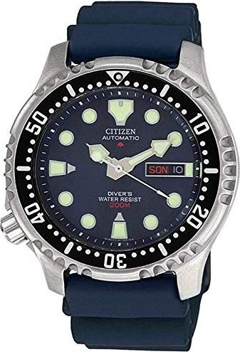 Citizen Promaster NY0040-17LE (Tauchuhr) -- via Amazon Partnerprogramm