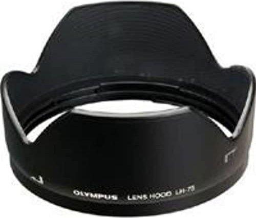 Olympus LH-75 Gegenlichtblende (N1458800) -- via Amazon Partnerprogramm