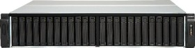 QNAP Turbo Enterprise Station TES-3085U-D1548-32GR, 2x 10Gb SFP+, 4x Gb LAN, 32GB Reg ECC RAM, 2HE