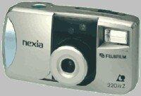 Fujifilm Nexia 220ix