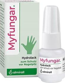 Myfungar nail polish, 6.6ml