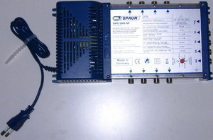 Spaun SMS 5808 NF multi-switch (842445) -- provided by bepixelung.org - see http://bepixelung.org/3010 for copyright and usage