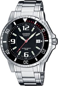 Casio Collection MTD-1053D-1AVEF