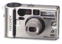 Fujifilm Fotonex 3500ix