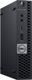 Dell OptiPlex 5060 Micro, Core i5-8500T, 8GB RAM, 1TB HDD (58W5H)