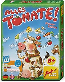 all tomato! -- via Amazon Partnerprogramm