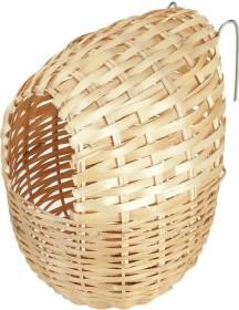Kerbl Exotennest off bamboo (83120)
