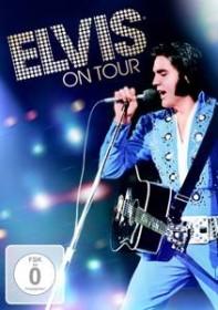 Elvis Presley - Elvis on Tour (DVD)