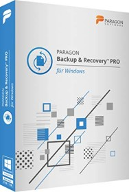 Paragon Backup & Recovery Pro 2019 (deutsch) (PC)