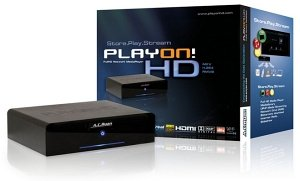 A.C.Ryan Playon!HD  500GB (ACR-PV73100-500)