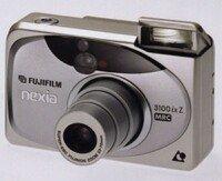 Fujifilm Nexia 3100ix