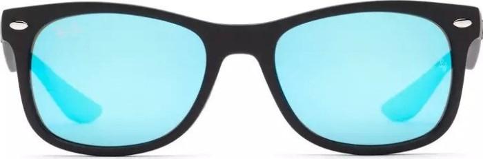 ray ban wayfarer blau verspiegelt