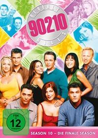 Beverly Hills 90210 Season 10