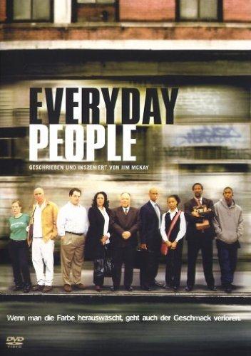 Everyday People -- via Amazon Partnerprogramm