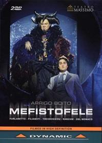 Arrigo Boito - Mefistofele